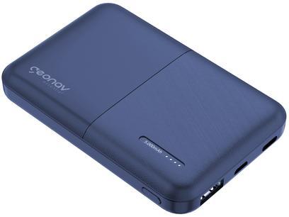 Carregador Portátil/Power Bank Geonav 5000 mAh - Essential