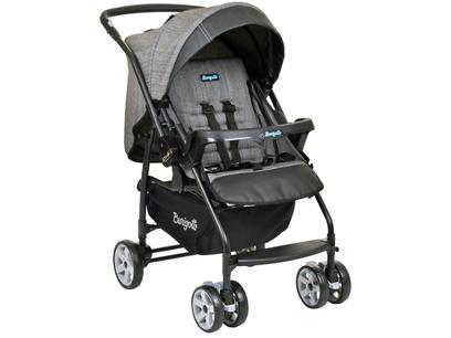 Carrinho de Bebê Burigotto Rio K - 0 a 15kg