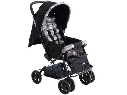 Carrinho de Bebê Stillo Supremo 4 Rodas - 0 a 15kg