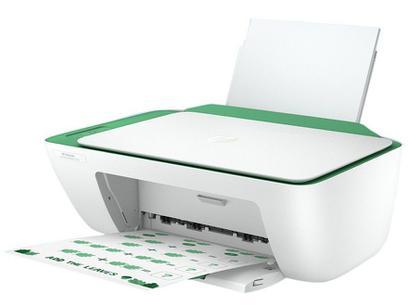 Impressora Multifuncional HP DeskJet Ink Advantage - 2376 Jato de Tinta Colorida
