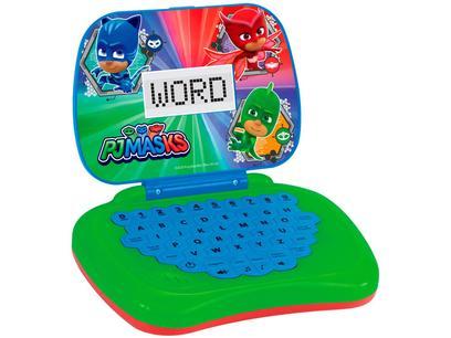 Laptop Infantil PJMASKS Musical Candide