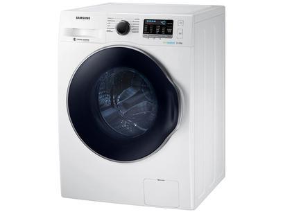 Lavadora de Roupas Samsung - WW11K6800AW/AZ 11Kg 12 Programas de Lavagem