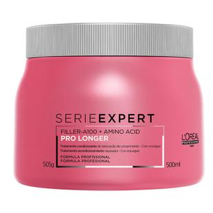 LOreal Professionnel Pro Longer Máscara Reparadora - L'Oréal Professionnel
