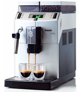 Maquina de Cafe Expresso Automatica Philips Lirika Saeco 110V