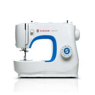 Máquina de Costura M3205 - Singer