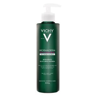 Normaderm Phytosolution Vichy - Gel de Limpeza Intensivo