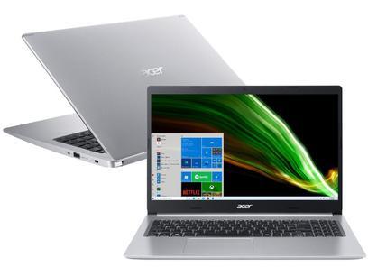 "Notebook Acer Aspire 5 A515-55-592C Intel Core i5 - 8GB 256GB SSD 15,6"" LED Windows 10"