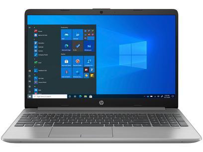 "Notebook HP 256 G8 Intel Core i3 8GB 256GB SSD - 15,6"" LCD Windows 10"