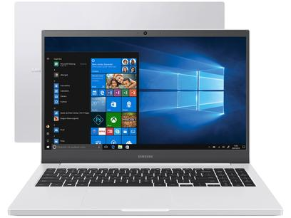 "Notebook Samsung Book NP550XDA-KF4BR Intel Core i5 - 8GB 1TB 15,6"" Full HD LED Windows 10"