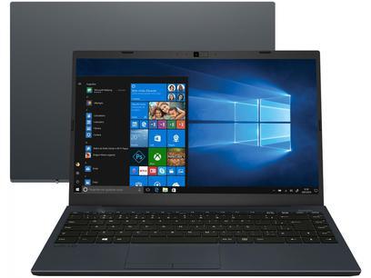 "Notebook Vaio FE 14 - B0721H Intel Core i3 4GB - 256GB SSD 14"" Full HD Windows 10"