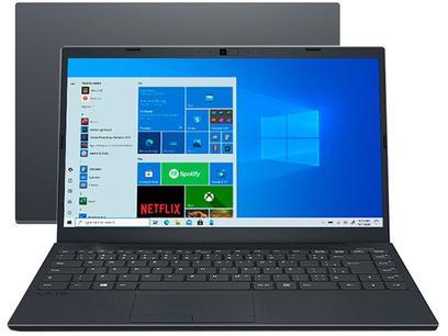"""Notebook Vaio FE14 VJFE42F11X-B1721H Intel Core i3 - 4GB 256GB SSD 14"""" Full HD LED Windows 10"""