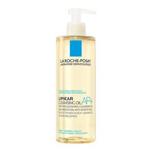 Óleo de Limpeza Hidratante e Anticoceira La Roche-posay - Lipikar Cleansing Oil AP+