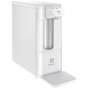 Purificador de Água Electrolux de Mesa Branco - Acqua Pure4x Água Gelada e Natural PE12B
