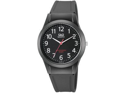 Relógio Unissex Q&Q Analógico VQ50J024Y - Preto