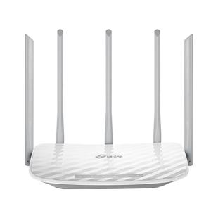Roteador TP-Link Wireless Dual Band AC 1350 - Archer C60