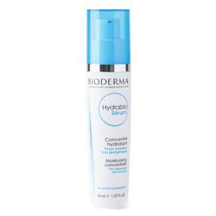 Sérum Concentrado Bioderma - Hydrabio Serum