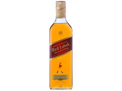 Whisky Johnnie Walker Escocês Red Label 1,75L