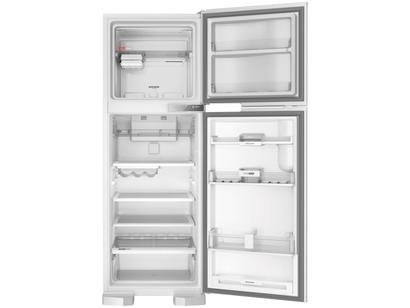 d8cae229f1 Geladeira Refrigerador Brastemp Frost Free Duplex -