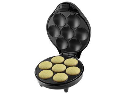 c0d4ffadd Máquina de Cupcake Britânia Cupcake Maker - 1200W