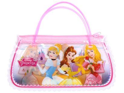 1248a242c Mochila Infantil Escolar Feminina Tam. G - de Rodinha Dermiwil Max Disney  Princesas Rosa | Magazine Luiza | Troque seus Pontos | Multiplus