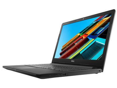 2ba6b4338 Notebook Dell Inspiron 15 i15-3567-A30P - Série 3000 Intel Core i5 4GB 1TB  15