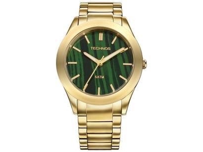 Relógio Feminino Technos Analógico - Resistente á Àgua 2033AE 4V   Magazine  Luiza   Troque seus Pontos   Multiplus aeb4b33cb8