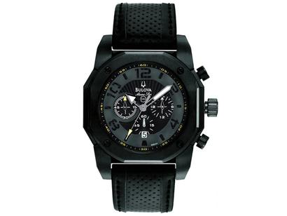 3311118d553 Relógio Masculino Bulova Analógico