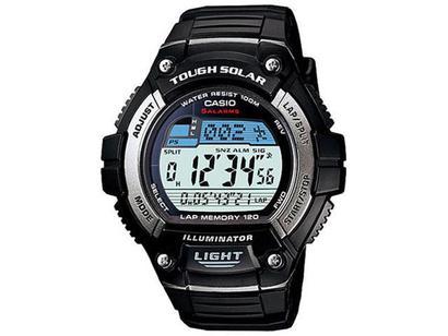 d8a6c354c42 Relógio Masculino Casio Digital - Resistente à Água W-S220-1AV ...