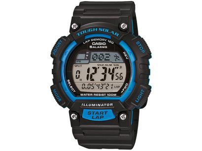 Relógio Masculino Casio Digital - STL-S100H-2AVDF   Magazine Luiza   Troque  seus Pontos   Multiplus d07087b785