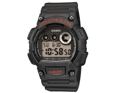 Relógio Masculino Casio W-735H-8AVDF - Digital Resistente à Água Cronômetro  Calendário   Magazine Luiza   Troque seus Pontos   Multiplus 5256b164b2