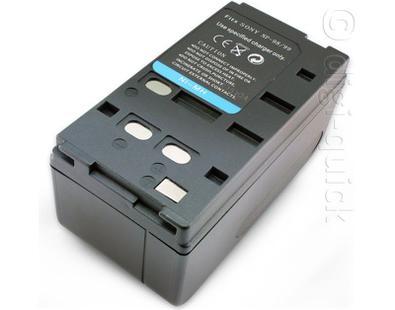 Bateria para Sony ccd-366br ccd-380 ccd-390 ccd-35 ccd-50e ccd-335e ccd-20061