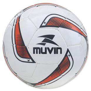 Bola Futebol Campo - Oficial Muvin BFC-100 - Artigos e Acessórios de ... 6bffbf4e082d4