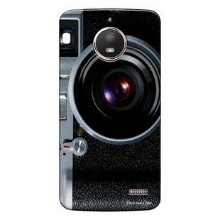 ad6baa4b8 Capa Personalizada para Motorola Moto E4 Plus Câmera Fotográfica - TX51 -  Lenovo
