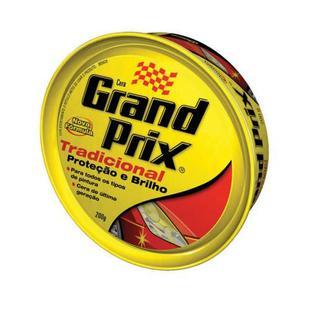 Cera Automotiva Pasta Granprix 200g Com 24 Unidades - Produtos para ... 71836f8189fd1