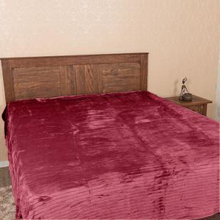 Cobertor Queen 2,20x2,40m Canelado - Cobertor e Manta Queen Size - Magazine  Luiza 2c8626afb5