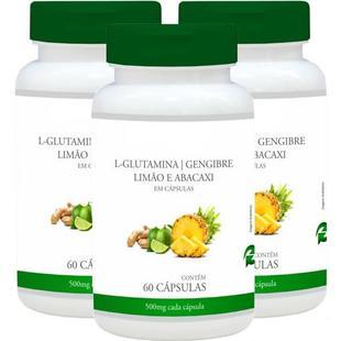 Detox Mais (L-Glutamina 141b78d2dc9eb