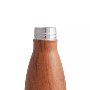 c7b09623e4 Garrafa Termica Cantil Estilo Madeira Inox Swell 500ml - Garrafa ...