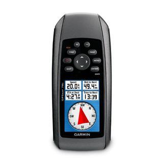 GPS Esportivo Portátil Garmin GPSMAP 78s Preto com 1,7GB de Memória USB e  Bússola Eletrônica 9a47d4d84a