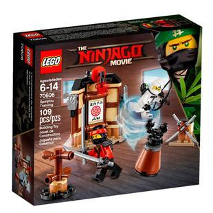 Lego ninjago - treino spinjitzu - 70606 - Blocos de montar ... a65116acea