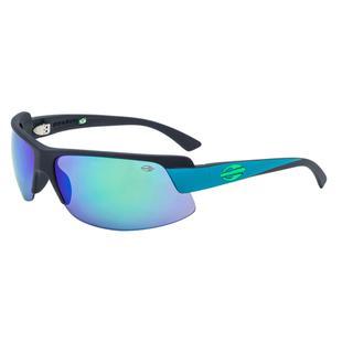 2d8d5e8a0 Óculos De Sol Gamboa Air 3 Verde Com Petróleo Espelhado Mormaii ...