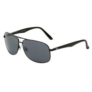 Óculos De Sol Preto Com Lente Cinza M0014 Mormaii - Óculos de Sol ... b94a6b0574