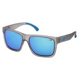 4ff290bdd Óculos Sol Mormaii San Diego - M0009D2097 - Cinza Azul - Óculos de ...