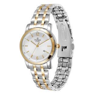fcba10ebea6 Relógio Feminino Champion Analógico CS28227S - Relógios