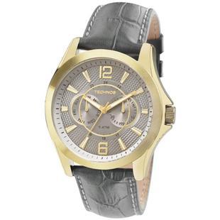 a122cdc3f1 Relógio Technos Grandtech Masculino 6P25AW 2C - Relógio Masculino ...