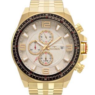 3c49a0cd32b75 Relógio Technos Masculino Racer JS15FC 4X - Relógios - Magazine Luiza