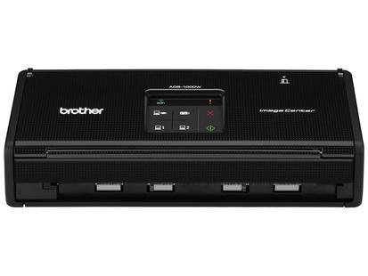 Scanner de Mesa Brother ADS1000W - Alimentador Automático Digitalização  Duplex Wi-Fi da3d81e5b0a