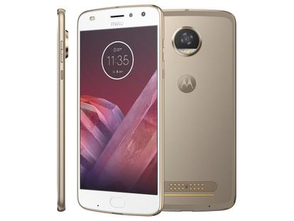 Smartphone motorola moto z2 play 64gb ouro dual chip 4g cm 12mp smartphone motorola moto z2 play 64gb ouro dual chip 4g cm 12mp selfie 5mp tela 55 moto z2 play magazine luiza ccuart Image collections