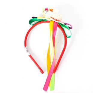 Tiara Mini Chapéu de Palha Festa Junina - Óculos b4484537fd5