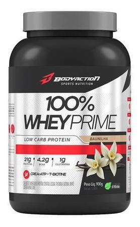 Imagem de 100% Whey Prime 900g - BodyAction
