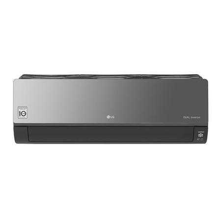 Imagem de Ar Condicionado Split Hi Wall Dual Inverter Artcool LG 18.000 BTU/h Quente e Frio Monofásico S4NW18KLRPB.EB2GAMZ  220 Volts
